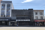 Rickshaw Theatre, Vancouver, BC, Canada
