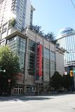 Scotiabank Theatre, Vancouver, BC, Canada