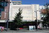 Coronet Theatre, Vancouver, BC, Canada