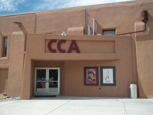 CCA Cinematheque July 2019 photo #1
