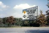 Four Seasons Cinema Marquee (Greensboro, NC)