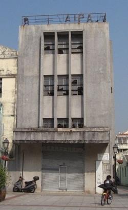 Teatro Taipa