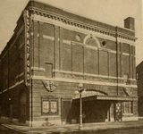 Stratford Theatre ca.1918