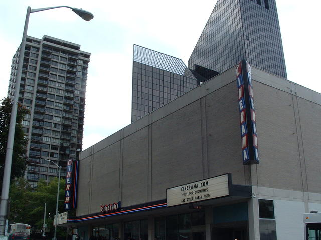 Seattle Cinerama