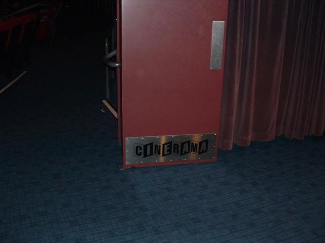 Seattle Cinerama