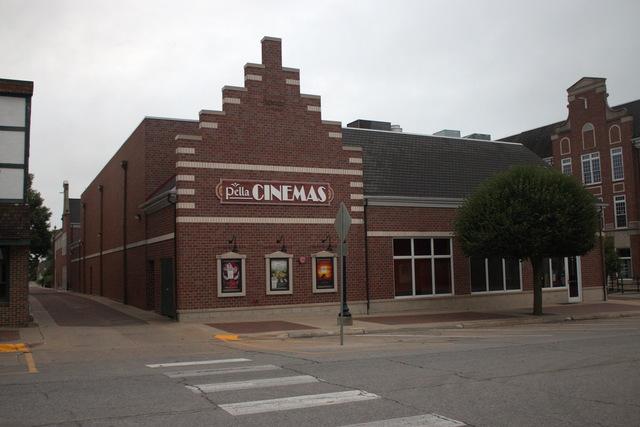Pella Cinemas