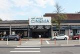 West Newton Cinema, West Newton, MA