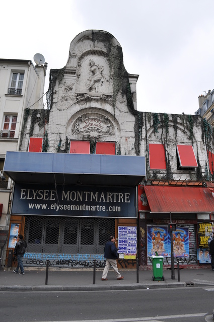 Elysee Montmartre