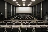 Landmark Saskatoon auditorium