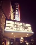 Colony Theater