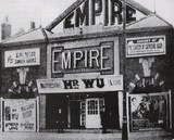 The Empire Theatre