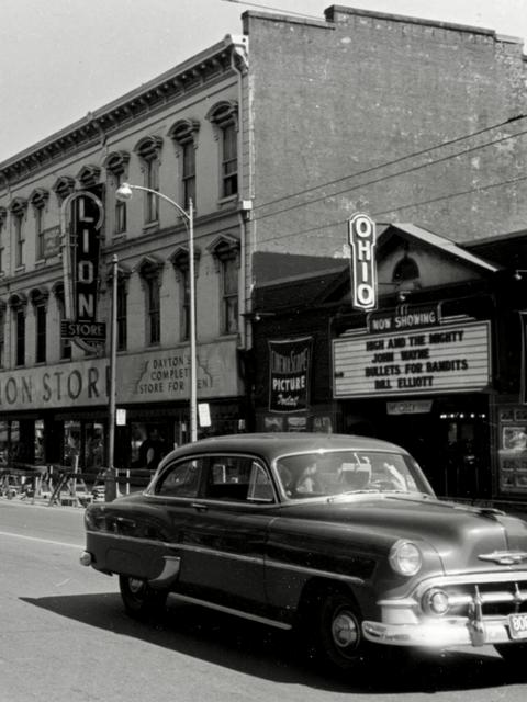 Ohio Follies Theatre