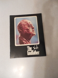 The Godfather souvenir book