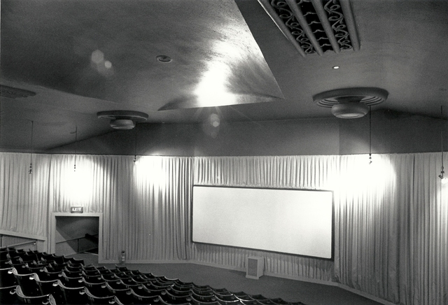 Capitol Cinema 2