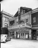 Daylight Theatre Saskatoon in 1940