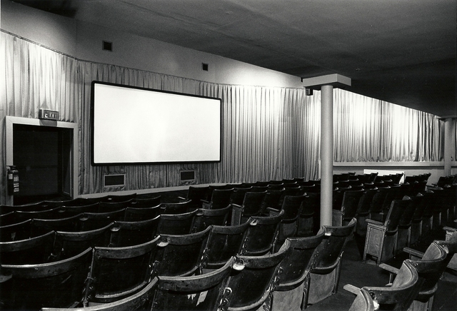 Capitol Cinema 3