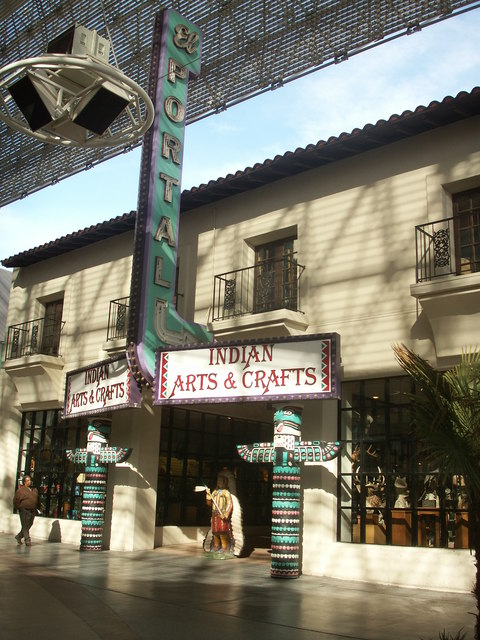 El Portal Theatre
