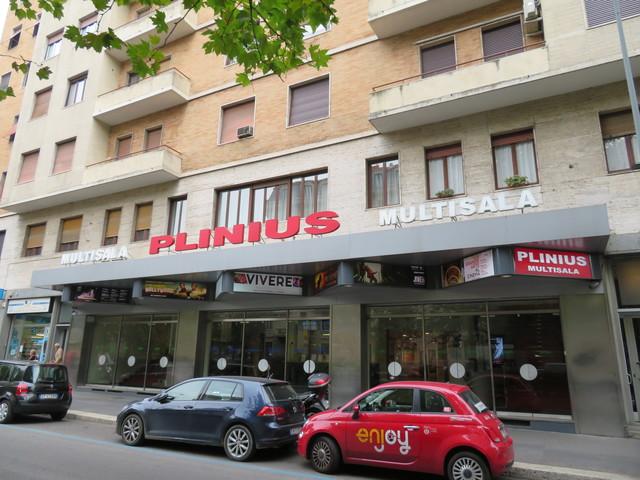 Cinema Plinius Multisala