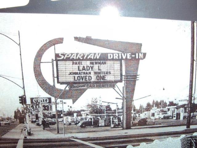 1965 photo courtesy Lolly Carvajal Lima.