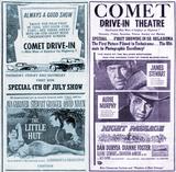Comet Drive-In