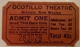 Ocotillo Performing Arts Center
