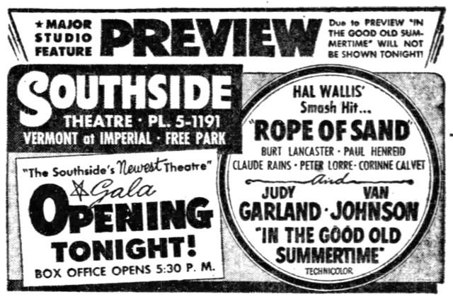 Southside Theatre