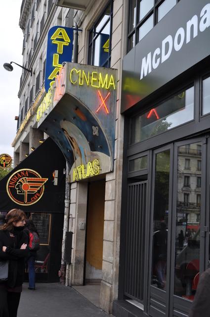 Atlas Cine X