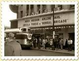 1954 photo courtesy Walkin' Nashville Facebook page.