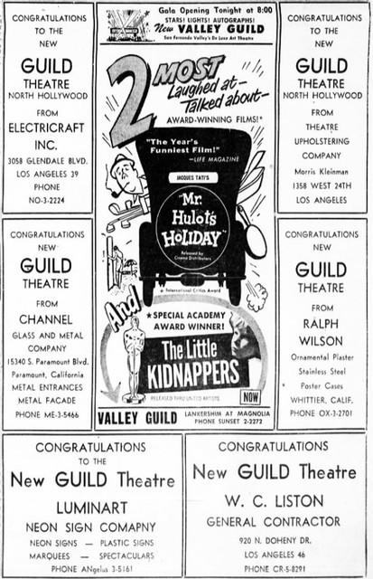 Valley Guild Theatre