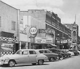 ROSA Theatre; Waupaca, Wisconsin.