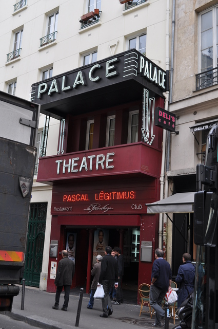 Cinema le Palace
