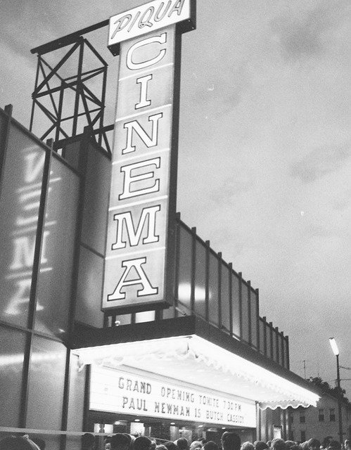 Piqua Cinema