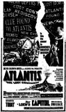 Atlantis the Lost Continent