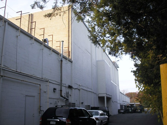 Big Cinemas Loehmann's Twin