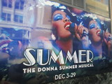 Coming Soon Golden Gate Theatre SF CA Donna Summer