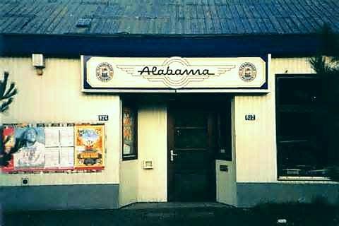 Alabama Kino #1