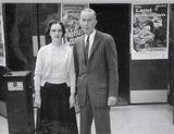 Circa 1957 photo credit Marie Bateman-Hilgeman.