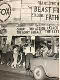 FOX Theatre; Stevens Point, Wisconsin.