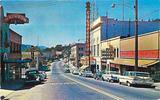 California Theatre, Dunsmuir CA