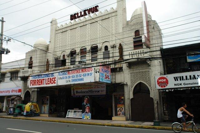 Bellevue Theater in Financial Trouble