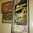 Original Lobby Posters Balboa Theatre San Francisco CA