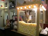 Hot Popcorn Balboa Theatre SF CA