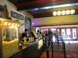 Lobby Area Entrance Balboa Theatre SF CA