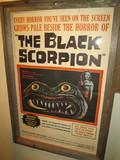 Rare Original Movie Posters In Lobby Balboa Theatre