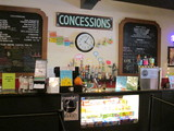 Refreshment Counter Balboa Theatre SF CA