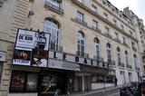 Cinema Le Balzac