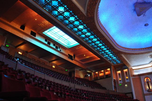 Plaza Theatre
