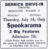 Derrick Drive-In