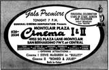 Montclair Cinemas