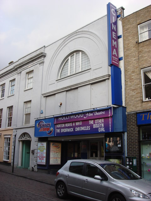 Abbeygate Cinema